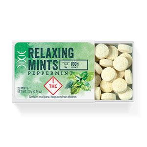 Dixie Mints colorado